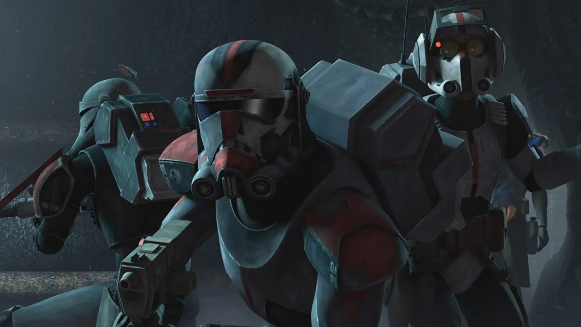 Star Wars The Clone Wars Season 7 Episode 3 There S No