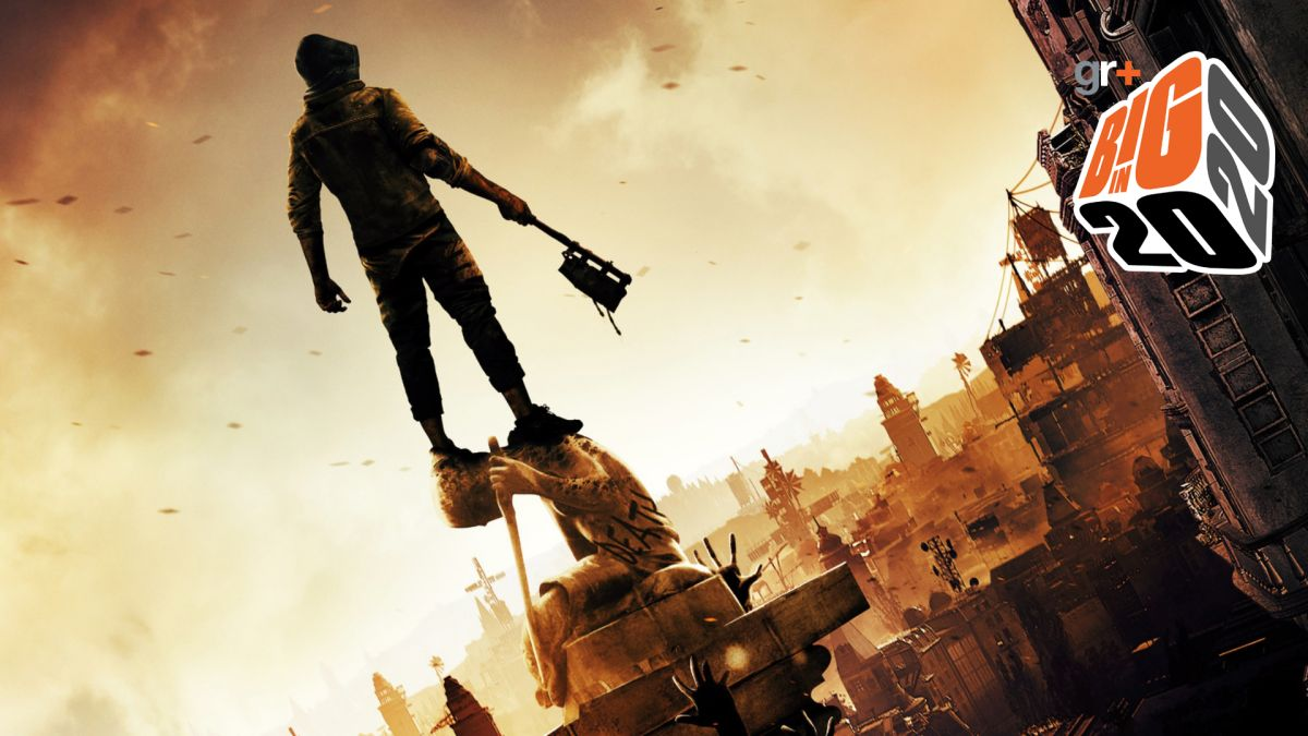 Big in 2020: Dying Light 2 might be delayed indefinitely, but it will certainly not be forgotten