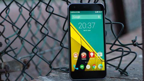 Vodafone Smart Ultra 6 review | TechRadar