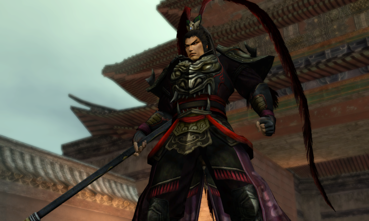 Dynasty Warriors 8 Xtreme Legends Update v1.02 incl DLC ...