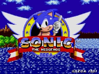 Sonic says no to bombs