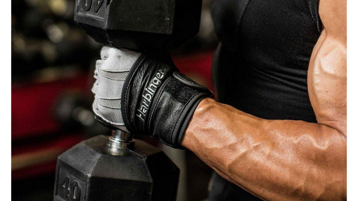 Full Finger Workout Gloves