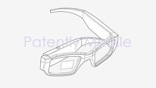 Samsung could still be planning to launch a pair of augmented reality specs