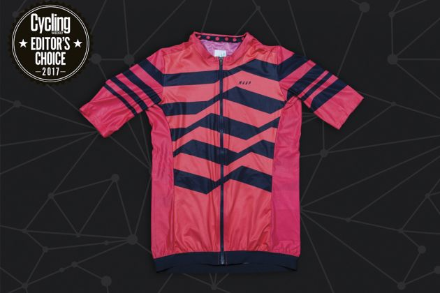 MAAP M-Flag Pro Light jersey review - Cycling Weekly f6c78aa98