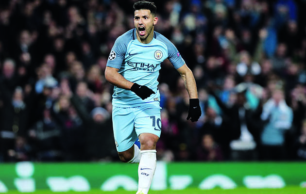 If this Champions League last-16 second- leg match between Monaco and Manchester City at Stade Louis II (k-o 7.45pm) is even half as good as the first leg at the Etihad last month, we are in for an absolute blast.