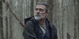 The Walking Dead's Jeffrey Dean Morgan Has Specific Ideas For What He'd Like From A Negan Spinoff