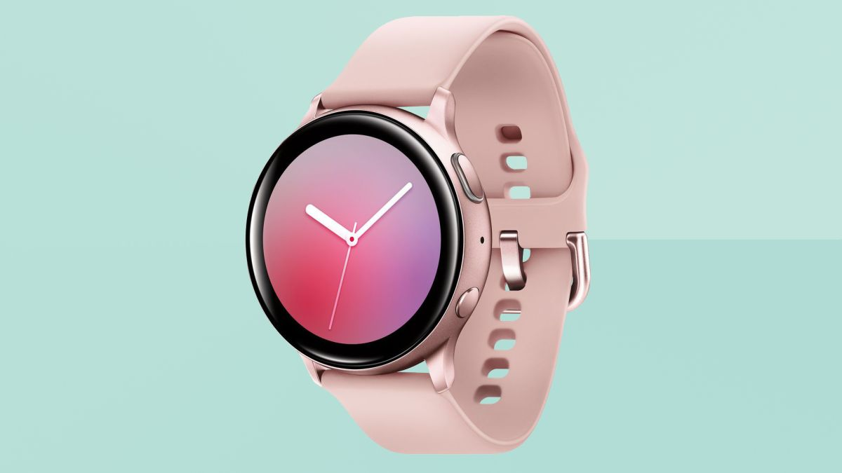 Samsung Galaxy Watch Active 2 review: minimalistic fitness-smartwatch teeming with features