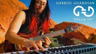 Gabriel Guardian