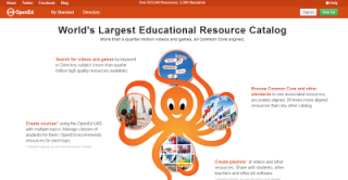 From the Principal's Office: Free, Open Source EdTech Video and Games Resource for Teachers