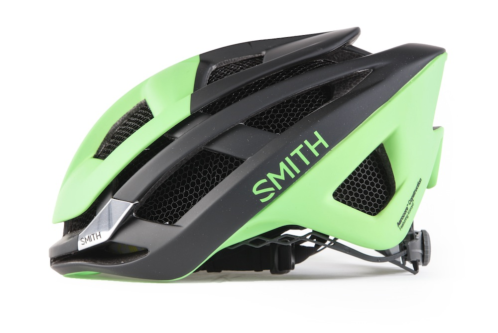 Smith Overtake Road Helmet review
