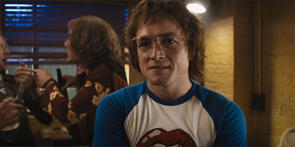 How Much Money Rocketman Might Make On Its Opening Weekend