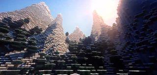 Miencraft Seasons mod 2
