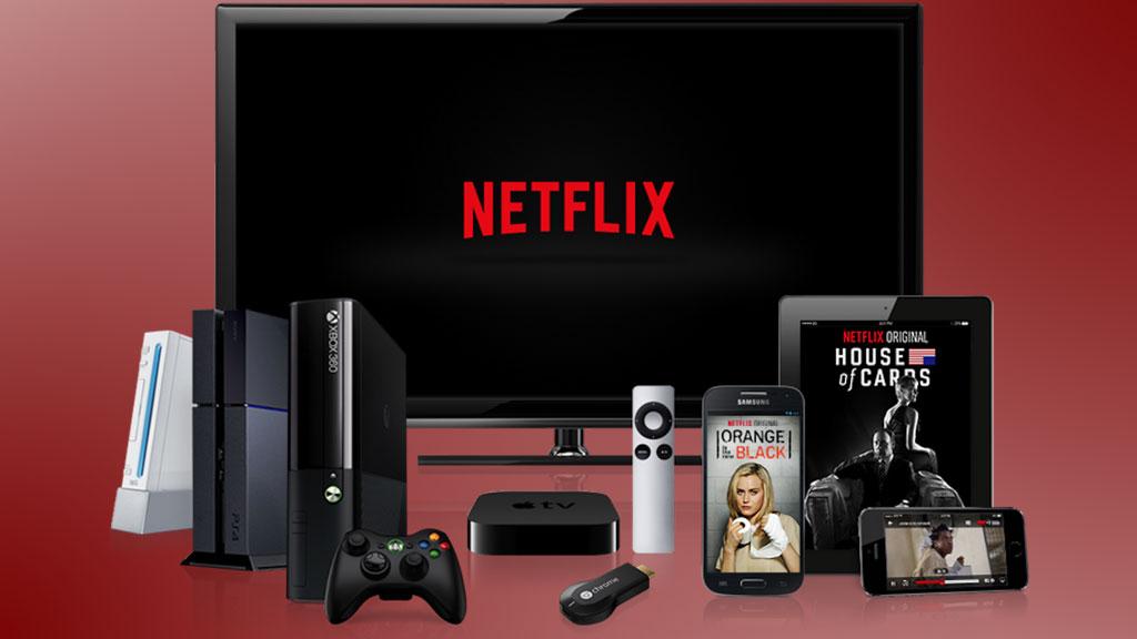 Netflix review | TechRadar