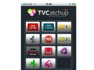 TVCatchup - 3G controversial