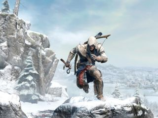 Assassin's Creed 3 confirmed for Nintendo Wii U