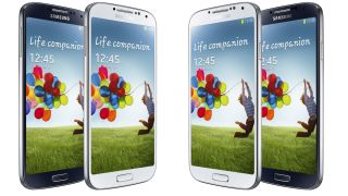 Samsung Galaxy S4 ditches octo core in UK to favour 4G