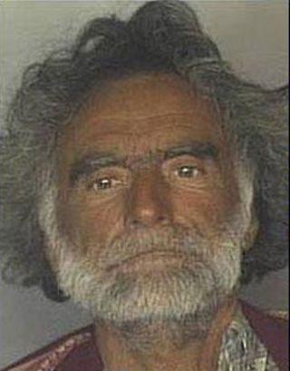 Mug shot of Ronald Poppo taken in 2004.