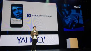 Yahoo introduces News Digest
