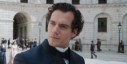 Why Playing Sherlock Holmes Is Much More Freeing Than Superman Or The Witcher, According To Henry Cavill