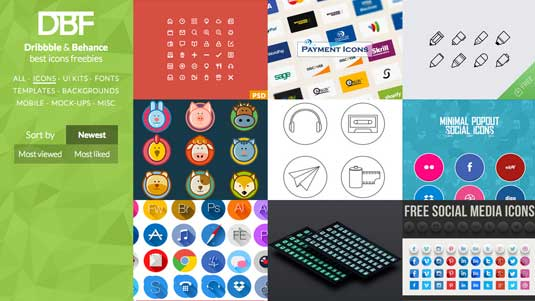 600+ design freebies to download today