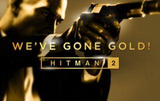 Hitman 2 Has Gone Gold Pc Gamer