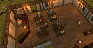 tavern master bar layout
