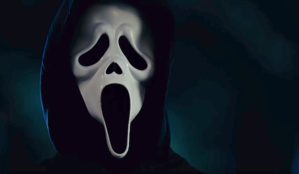 scream season 3 ghostface mask