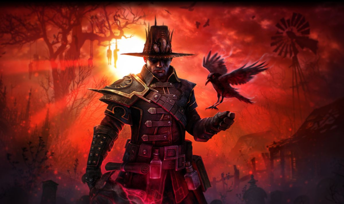 Grim Dawn review | PC Gamer