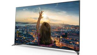 Pansonic's 4K Pro TV