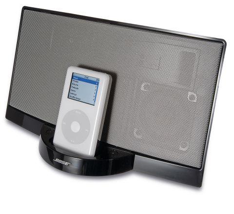 Bose SoundDock review | TechRadar