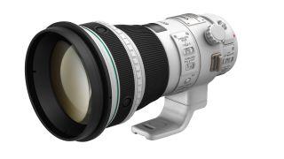 Canon 400mm f/4