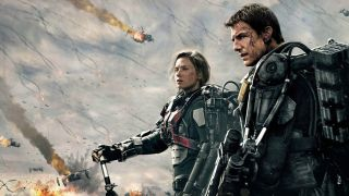 Edge of Tomorrow shows off the future of military tech today