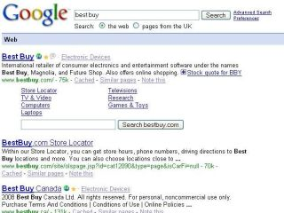 Google Searches Deeper Into Sites Than Ever Before Techradar