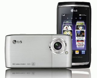 LG charges forward in China