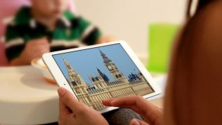 Spying fears see UK government ban iPads and phones from secret meetings