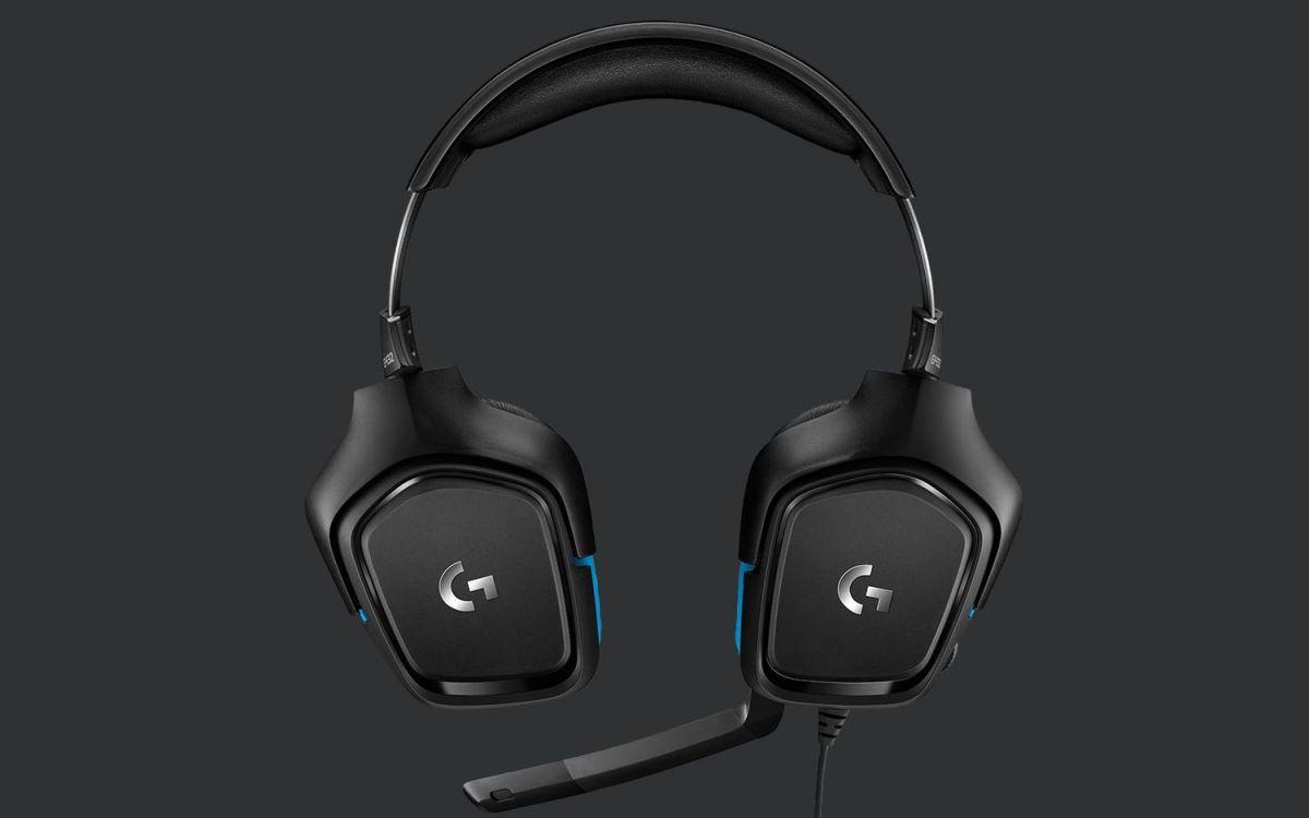 Logitech G432 Review: A Budget Gaming Headset Improvement
