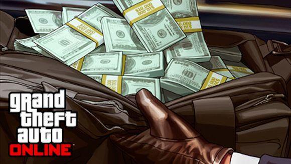 Rockstar is offering free cash in GTA Online to Amazon Prime