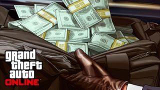 GTA V Online money stimulus package