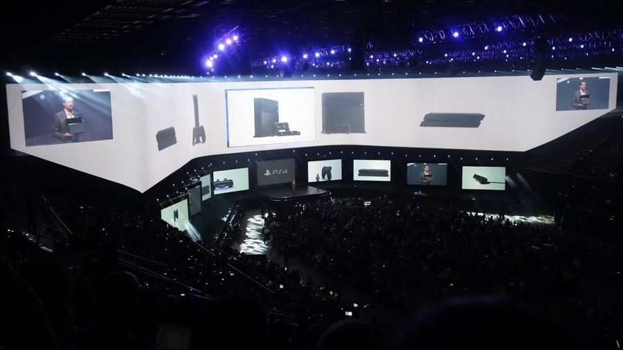 Sony at E3 2013: our top 5 moments