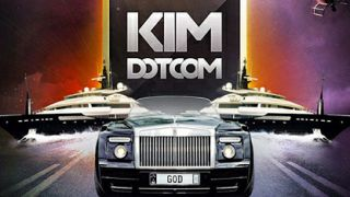 Brace yourself: Kim Dotcom has made an EDM album