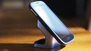 webOS phone