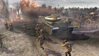 Company of Heroes 2 thumb
