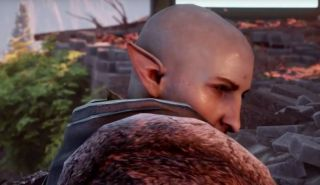 Dragon Age: Inquisition Trespasser