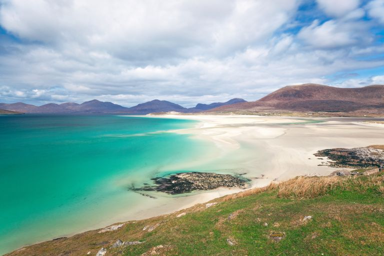 The best beaches in Scotland are breathtaking - these are our favourite for a coastal escape