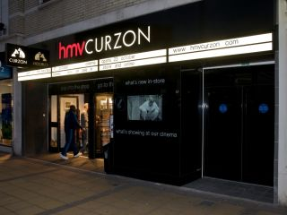 hmvcurzon opens its doors in Wimbledon this week
