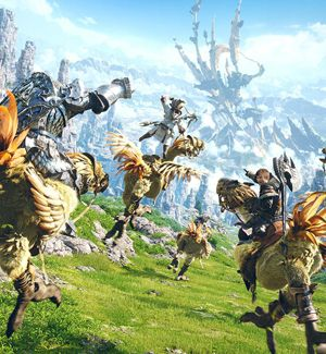 Final Fantasy 14: A Realm Reborn review