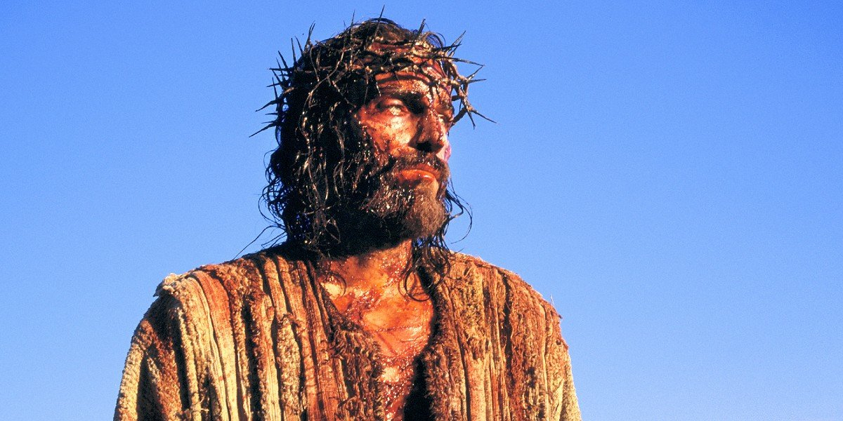 Jim Caviezel - The Passion of the Christ