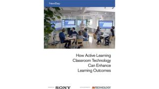 How Active Learning Classroom Technology Can Enhance Learning Outcomes