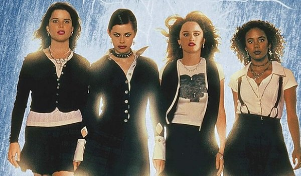 The Craft: The Cast Then And Now - CINEMABLEND