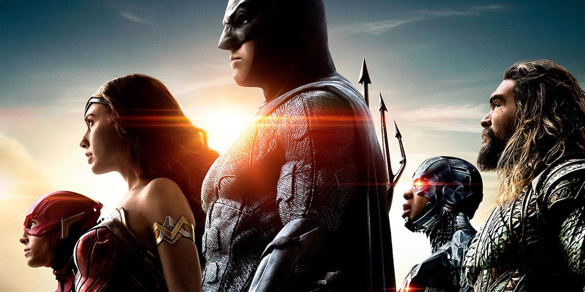 Zack Snyder Dropped A Killer Justice League Tease At The End Of His Batman V Superman Live Stream